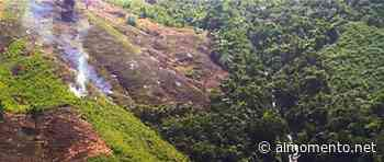 MONTE PLATA: Piden declarar Sierra de Yamasá como reserva científica - Almomento.net