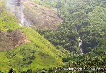 Piden declarar urgentemente la Sierra de Yamasá como reserva científica - Nación Dominicana