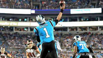New England Patriots: Cam Newton als Brady-Nachfolger offiziell - LAOLA1.at