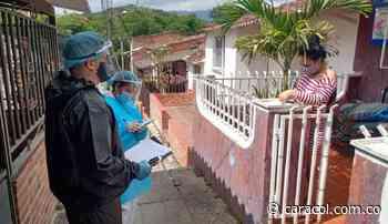 Piedecuesta también iría a aislamiento por barrios - Caracol Radio