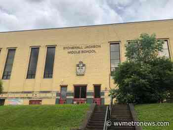 Kanawha school board selects new name for Stonewall Jackson Middle - West Virginia MetroNews