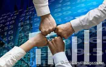 Lisk Trading diese Woche um 3,2% niedriger (LSK) » IMS - Internationales Magazin für Sicherheit (IMS)