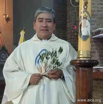 Gregorio de Laferrere tiene un nuevo administrador diocesano - AICA.org - Aica On line