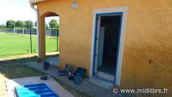 Gard : la buvette du stade de Caissargues cambriolée - Midi Libre