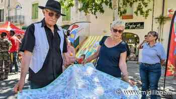 Caissargues : une tournée d'été Midi Libre en mode majeur - Midi Libre