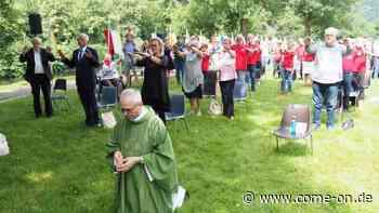 Pfarrer von St. Michael verlässt die Gemeinde nach 17 Jahren - come-on.de