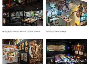 SETE : Evénement au Musée International des Arts Modestes (MIAM) - La lettre économique et politique de PACA - Presse Agence