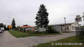 Unternehmensgruppe kauft Gewerbehof in Prenzlau - Nordkurier