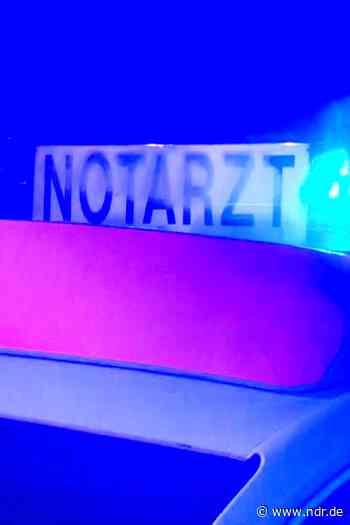 Zeven: 38-Jähriger stirbt bei Autounfall - NDR.de
