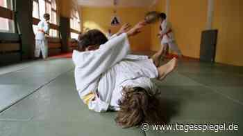 Rudern, Judo, Hockey und Co. in Berlin ab sofort wieder erlaubt - Tagesspiegel
