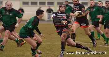 Après une longue bataille contre la maladie, un joueur de Chaumont nous quitte - Le Rugbynistère