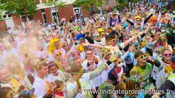 Pas de VlaandeRun Color cette année à Hazebrouck - L'Indicateur des Flandres