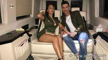 Cristiano Ronaldo Showcases His Love for Girlfriend Georgina Rodriguez in Latest Instagram Post - LatestLY