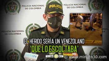 EN VIDEO: El que mataron en San Javier sería uno de los que cobraba 'vacunas' en el barrio Betania - Minuto30.com