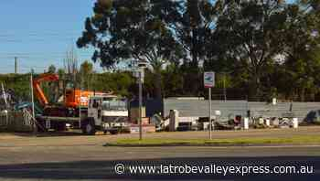 Conjecture over 'ambiguous' signs at Morwell scrap metal yard - Latrobe Valley Express