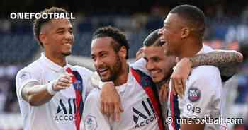 Beim 7:0 im Testkick: Neymar bereitet Icardi-Tor per Elfer vor - Onefootball