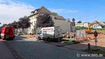 Bad Doberan: Verletzter Rentner (72) tagelang in Wohnung versteckt - BILD