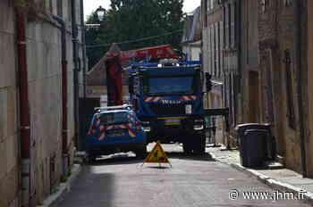 Langres : le changement d'un transformateur prive 150 foyers d'électricité durant une matinée - le Journal de la Haute-Marne