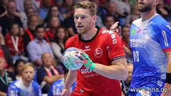 Bundesligist MT Melsungen ist im Handball-Europapokal dabei - HNA.de