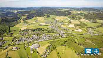 Eslohe: In Wenholthausen entsteht neues Bauland - WP News