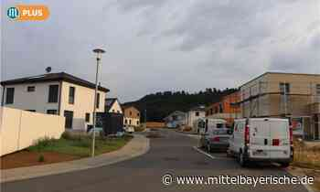 Bauplätze in Sengenthal enorm begehrt - Mittelbayerische