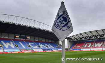 Wigan and Sheffield Wednesday to AVOID relegation from the Championship