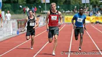 Dresdner-SC-Sprinter Wulff siegt in Wetzlar souverän - Sportbuzzer