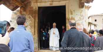 La diócesis de Teruel y Albarracín reinventa su organigrama al estilo papa Francisco - Revista Vida Nueva