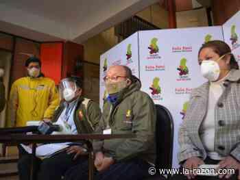 La Paz, El Alto, Colquiri y Patacamaya, los municipios paceños más golpeados por el COVID-19 - La Razón (Bolivia)
