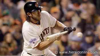 Broken bats: NL pitchers ponder season with no swings - Rock Hill Herald