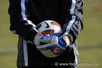 Bourg-en-Bresse : Un gardien de l'OL arrive en prêt (off) - Foot National