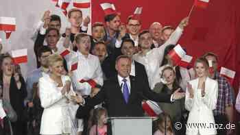 Europa sollte Polen mehr Respekt zollen - noz.de - Neue Osnabrücker Zeitung