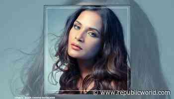 Richa Chadha slams Bollywood for shedding crocodile tears; calls it chita par roti sekna - Republic World - Republic World
