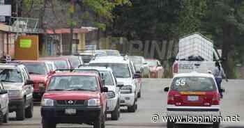 Desacatan disposiciones de gobierno del estado en Cerro Azul - La Opinión