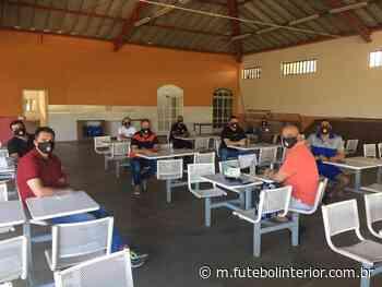 Paulista A2: Atibaia adota protocolos contra covid e aguarda autorização para treinar - Futebolinterior