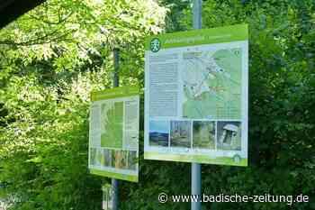 Ein Wanderpfad gibt Einblicke in die Welt der Kelten und Alemannen - Ehrenkirchen - Badische Zeitung