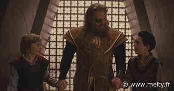 Marvel Studios : Odin, Thor, Loki... Quel est l'être le plus puissant ? - melty.fr