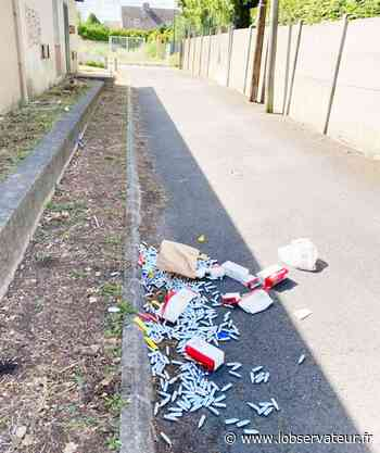 Jeumont : le maire interdit la vente aux mineurs de protoxyde d'azote - L'Observateur