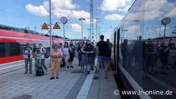 Wochenend-Ausflüge: Die Seenlandbahn fährt wieder zwischen Dresden und Senftenberg - Lausitzer Rundschau