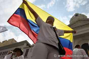 DÍA SIN INDEPENDENCIA: Aguazul sancionará a quienes no icen la bandera el 20 de julio. - Publimetro Colombia