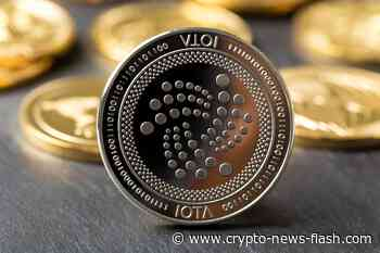 IOTA is testing smart contracts for the first time - Crypto News Flash