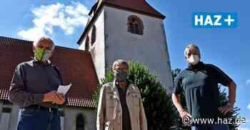 Isernhagen: Turmraum in St. Marien wird saniert - Hannoversche Allgemeine