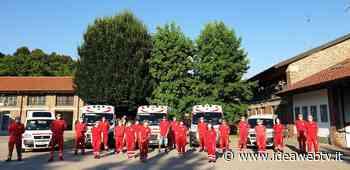 Durante l'emergenza Covid, 1120 interventi urgenti della CRI di Racconigi - IdeaWebTv