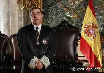Julián Sánchez Melgar, magistrado de la Sala Segunda del Supremo y exfiscal general, se postula como pre ... - Confilegal