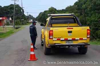 Autoridades municipales de Parita imponen horario de venta para el licor durante la semana - Panamá América