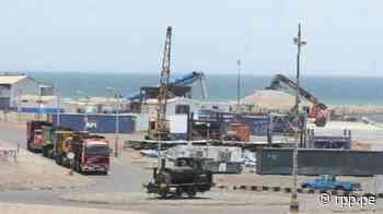 Reserva Nacional de Paracas: Ambientalista expresa preocupación por daños que podría ocasionar la ampliación de puerto - RPP Noticias