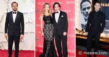 Johnny Depp called Leo DiCaprio 'pumpkin head' and Channing Tatum 'potato head', Amber Heard tells court - MEAWW