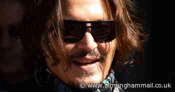 Johnny Depp's cruel names for Leonardo DiCaprio and Channing Tatum after accusing Amber Heard of affairs - Birmingham Live