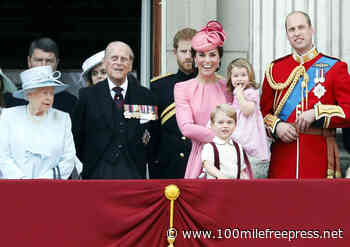 QUIZ: In honour of Prince George – 100 Mile House Free Press - 100 Mile House Free Press