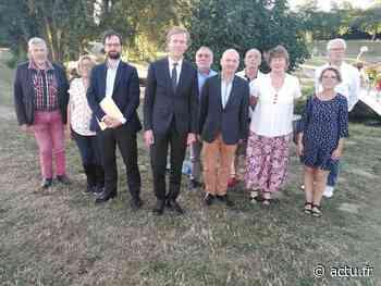 Nogent-le-Rotrou : Harold Huwart prend la tête de la Communauté de communes - L'Action Républicaine